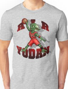 Air Yodan Unisex T-Shirt