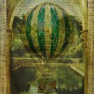 Hot Air Balloon Voyage by Sarah Vernon