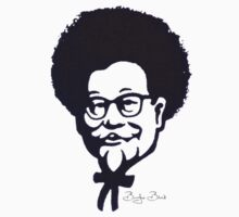 Afro Sanders by biagioblack