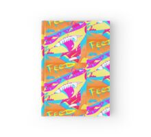 FEED Hardcover Journal