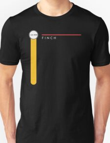 Finch station T-Shirt