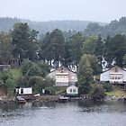 home on the shore by mrivserg