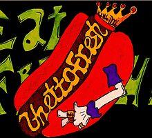 Ghetto Fresh - K.I.N.G. Dogg by MartyArts