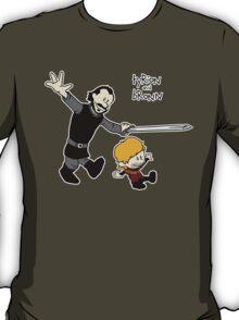 Game of Buddies T-Shirt