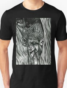 Muninn Unisex T-Shirt