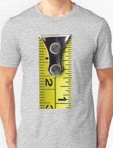 The Bigger Centimeter Unisex T-Shirt