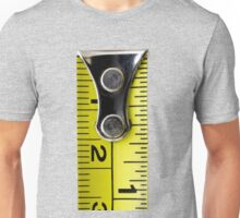 The Bigger Centimeter Unisex T-Shirt