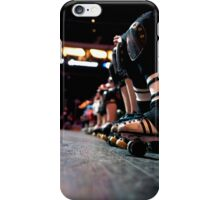 Roller Derby iPhone Case! iPhone Case/Skin