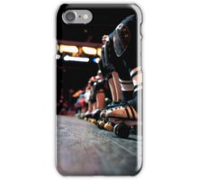 Roller Derby iPhone Case! iPhone Case/Skin