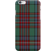 01131 Angel Cake Fashion Tartan Fabric Print Iphone Case iPhone Case/Skin