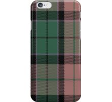 01133 Apple Cake Fashion Tartan Fabric Print Iphone Case iPhone Case/Skin