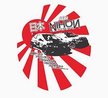 Nihon Tour Series Official T-Shirt - light T-Shirt