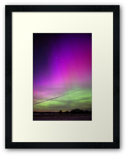 Northern Lights by Marko Palm