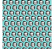 Poe-ka Dots Photographic Print