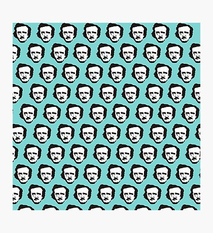 Poe-ka Dots Photographic Print