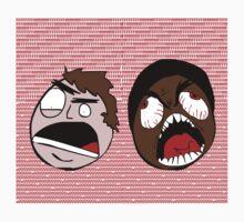 Rage Pals by MonkeyButlerz