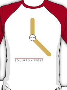 Eglinton West station T-Shirt