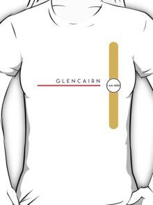 Glencairn station T-Shirt