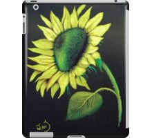 'SUNFLOWER'  iPad case iPad Case/Skin