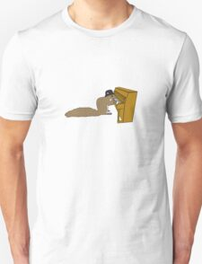 Ragtime Squirrel T-Shirt
