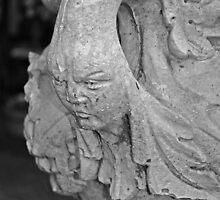 Urn Detail by David King