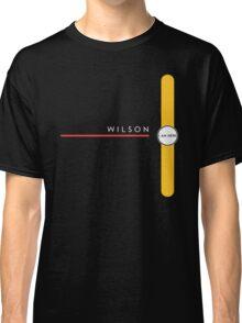 Wilson station Classic T-Shirt