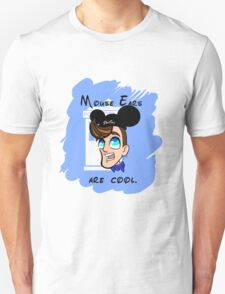 Mouse Ears really are cool. T-Shirt