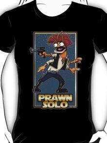 Prawn Solo T-Shirt