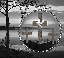 † ❤ † HE HAS RISEN  WITH BIBLICALTEXT † ❤ † by ✿✿ Bonita ✿✿ ђєℓℓσ