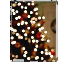 Christmas Glimmer     ^ iPad Case/Skin