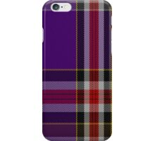 01163 Secret Attic Fashion Tartan Fabric Print Iphone Case iPhone Case/Skin