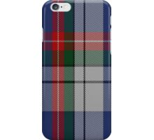 01168 Rascal Dell FashionTartan Fabric Print Iphone Case iPhone Case/Skin