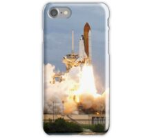 Space Shuttle Launch iPhone Case/Skin