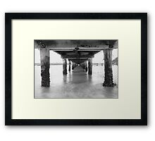 > > > Narrow Minded < < < Framed Print