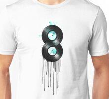 infinity vinyl Unisex T-Shirt