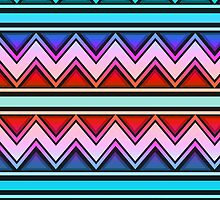 ZigZag by mgraph