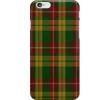 01181 Salsaberry Fashion Tartan Fabric Print Iphone Case iPhone Case/Skin