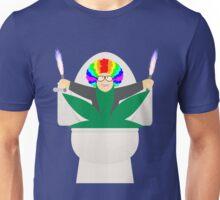 I Love You, Drugs! Unisex T-Shirt