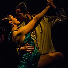 Argentine Tango in Argentina by photograham