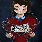 Keep Out by Nicole Smith