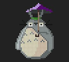Pixel Art Giant Rabbit by jaredfin