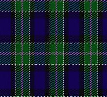 01175 Morning Metal Jacket Fashion Tartan Fabric Print Iphone Case by Detnecs2013