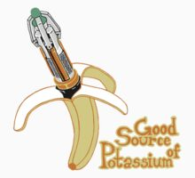 Good Source of Potassium by scher