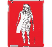 Russell Brand iPad Case/Skin