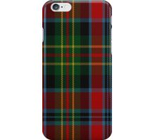 01194 Magdalena Fashion Tartan Fabric Print Iphone Case iPhone Case/Skin