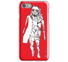 Russell Brand iPhone Case/Skin