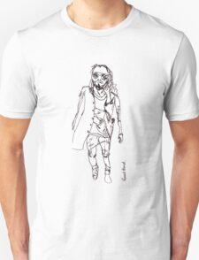 Russell Brand Unisex T-Shirt