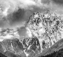 Mount Index by Jim Stiles