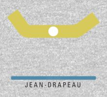 Station Jean-Drapeau Kids Clothes