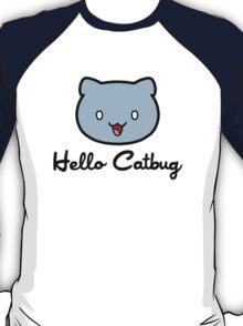 Hello Catbug T-Shirt